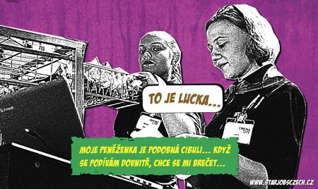 Brigáda Cinema City Slovanský dům 2017