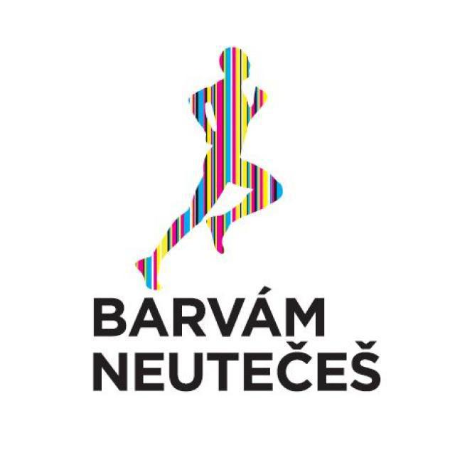 Cinema City barvám neutečeš logo